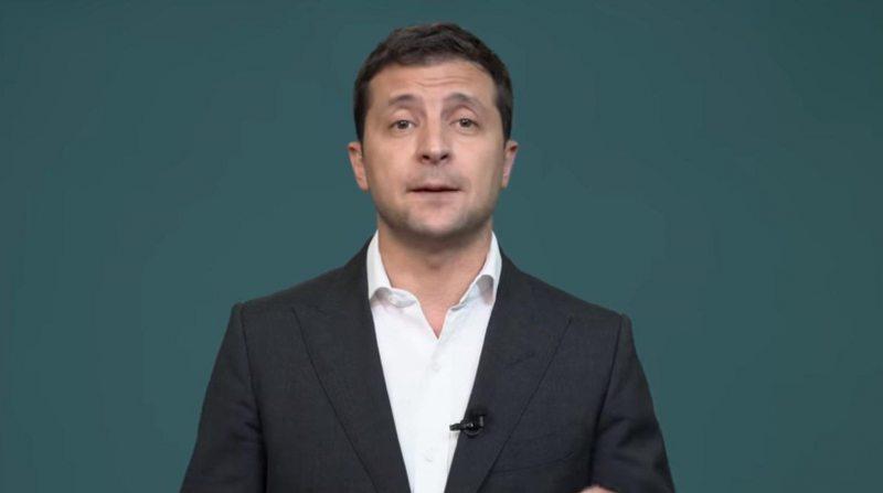 Как херсонцы относятся к флешмобу Президента Украины