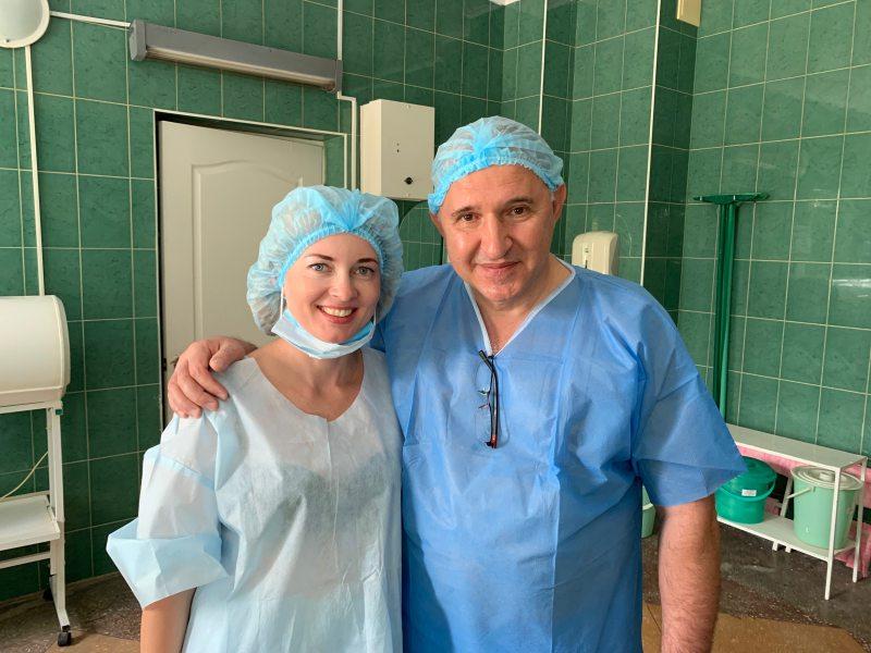 5 рекомендаций для здоровья от кардиохирурга Бориса Тодурова
