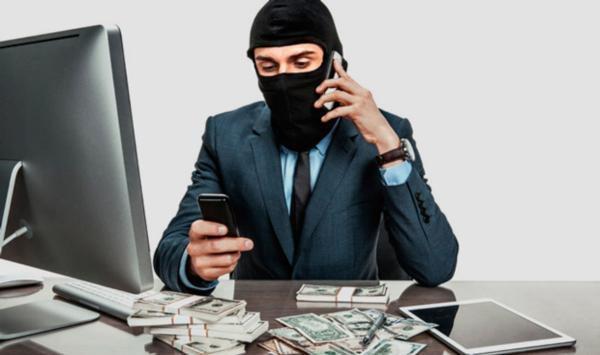 Податкові аферисти «атакують» генічеських платників