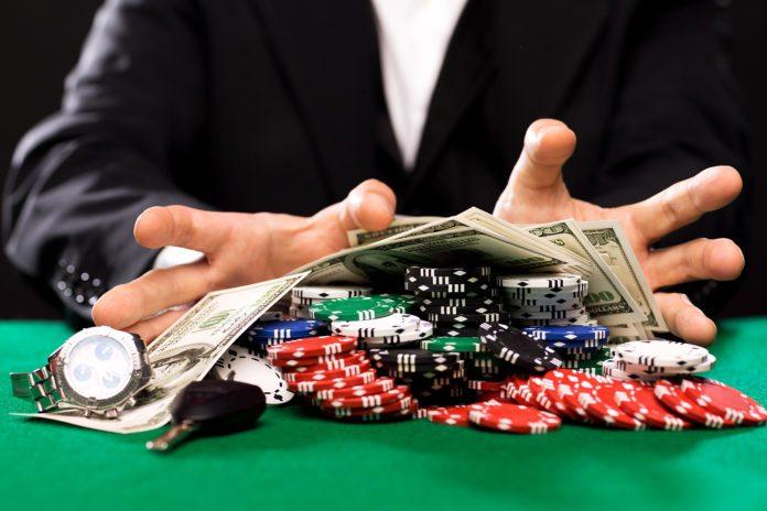 Херсонцы оказались не азартными игроками: большинство против легального казино в области