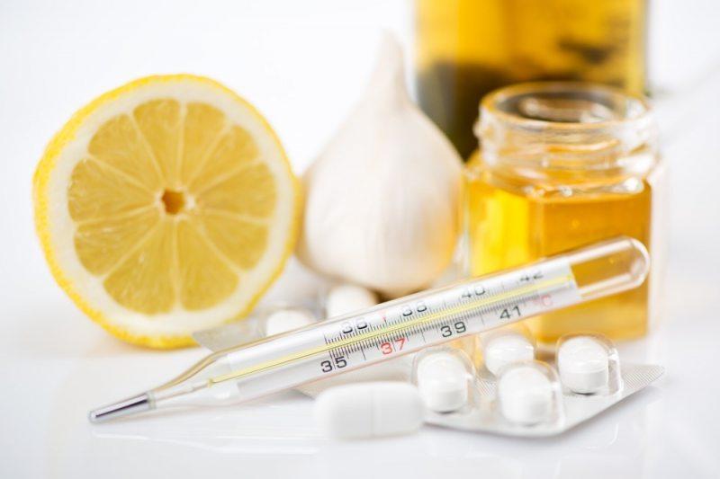 Першу хвилю захворюваності на грип прогнозують на кінець жовтня – початок листопада