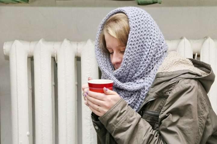 У херсонських лікарнях «морозять» пацієнтів