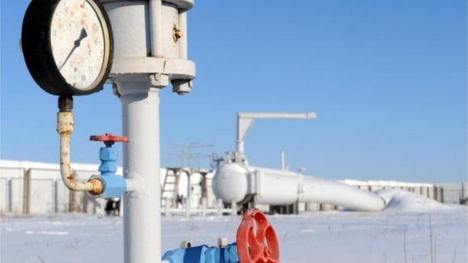 """Готові взяти """"натурою"""": Нафтогаз відповів Газпрому"""