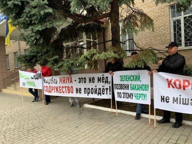 ОЗГ імені Коровайка або чому провалилося призначення одіозного судді в Конституційний Суд України