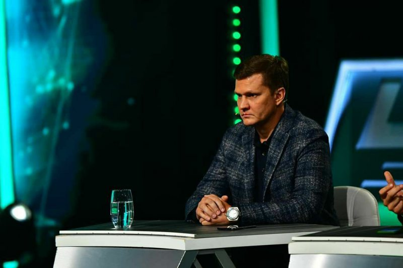 Український політик з Херсонщини прокоментував ситуацію із Джокером