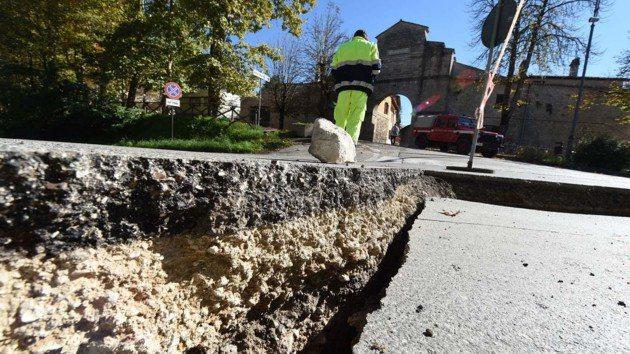 Херсон тоже заденет: в стране в любое время может произойти мощное землетрясение – ученые НАН