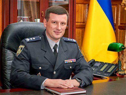 Александр Прокудин знает как сделать Херсонскую область безопасной