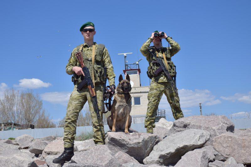 Херсонців запрошують на військову службу за контрактом