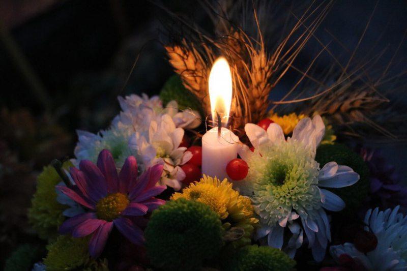 Херсонців закликають запалити свічку