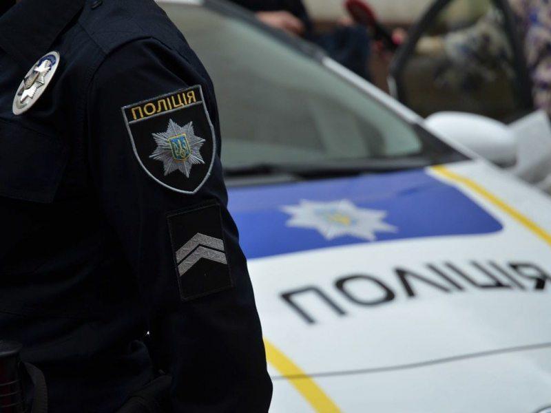 Офіцери поліції попередили самогубство підлітка