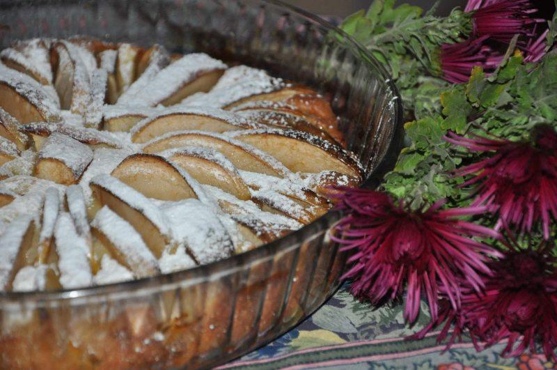 Улучшить настроение херсонцы могут вкусными пирогами