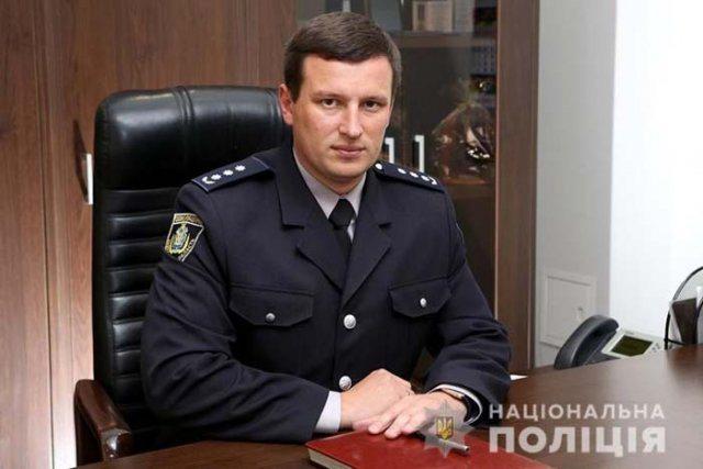 Начальник поліції Херсонщини дав втішний прогноз на 2020 рік