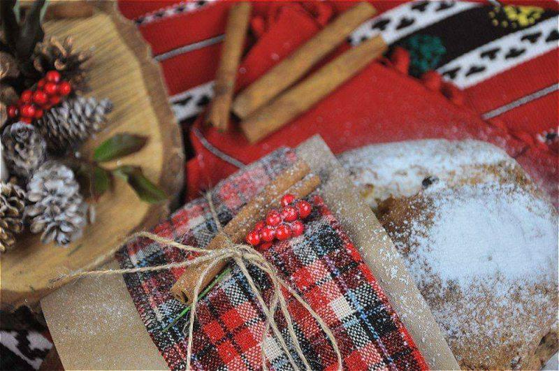 Рождественская история: сладкое искушение c многовековой историей