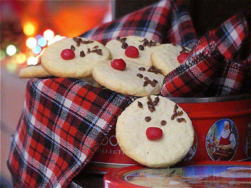 Как херсонцам вкусно и необычно подготовиться ко Дню Святого Николая