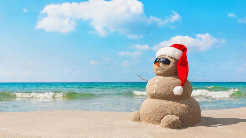 Груднева спека: чи дочекаються херсонці снігу на Новий рік