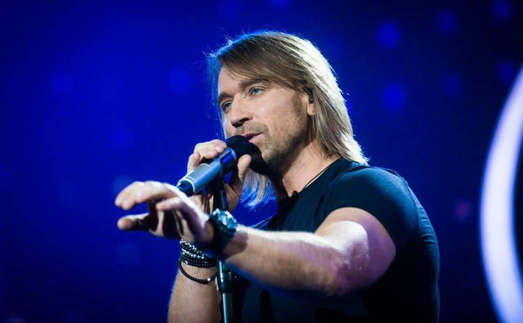 Поліцейські встановили особу, яка повідомляла про замінування концерту Олега Винника у Херсоні
