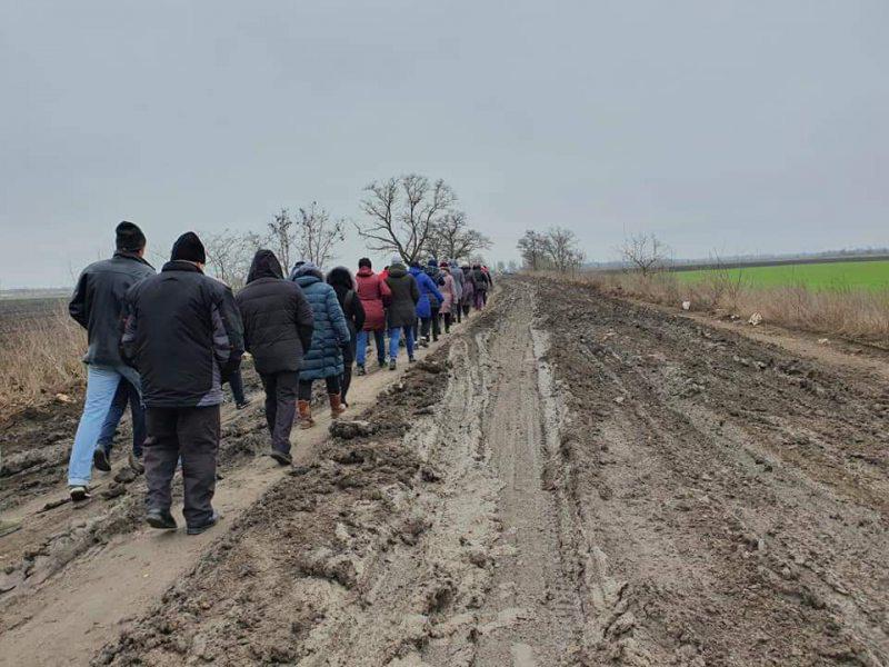 Чи почує губернатор «крик душі» жителів Кочубеївської ОТГ