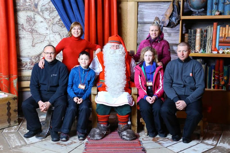Зимові напрями відпочинку, які обирають херсонці на різдвяно-новорічні свята