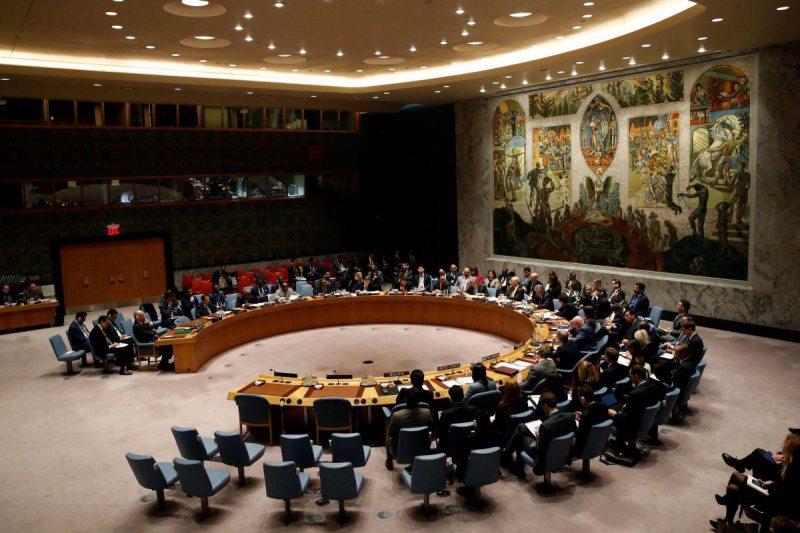 У Херсоні відбудеться засідання ООН