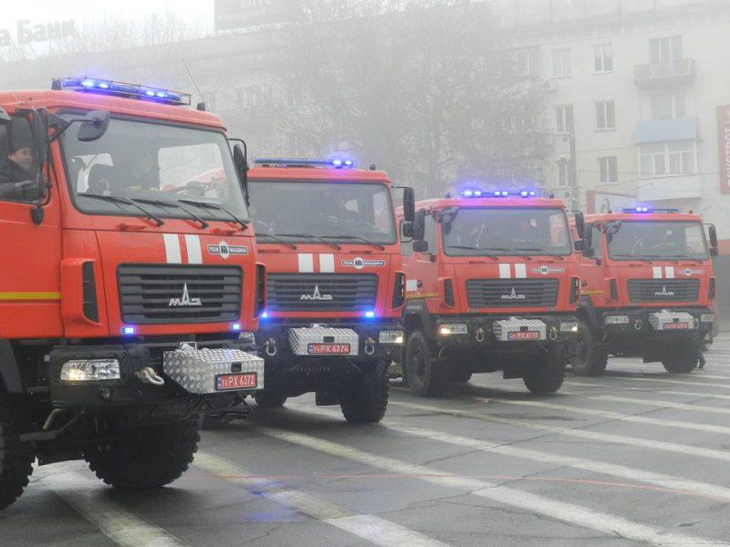 На Херсонщині перевірять пожежну безпеку. А далі що?