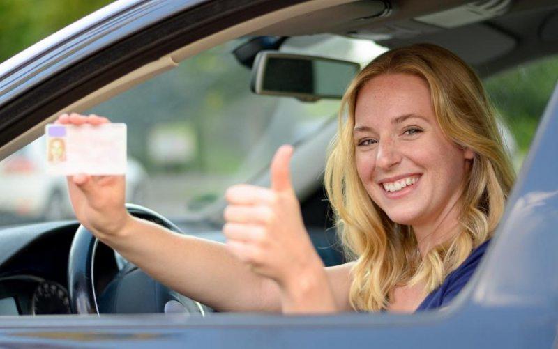 Количество начинающих водителей на дорогах Херсонской области превысило семь тисяч человек
