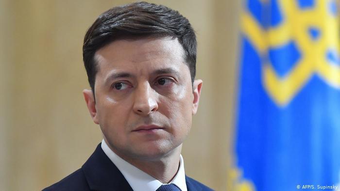 Зеленський визначився з головою Іванівської райдержадміністрації