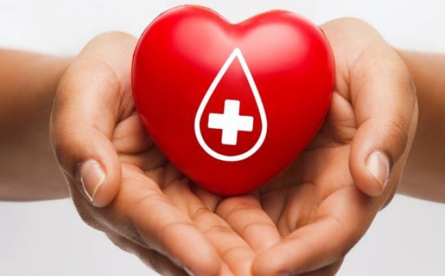 У Херсоні з'явилася гостра потреба в донорах крові