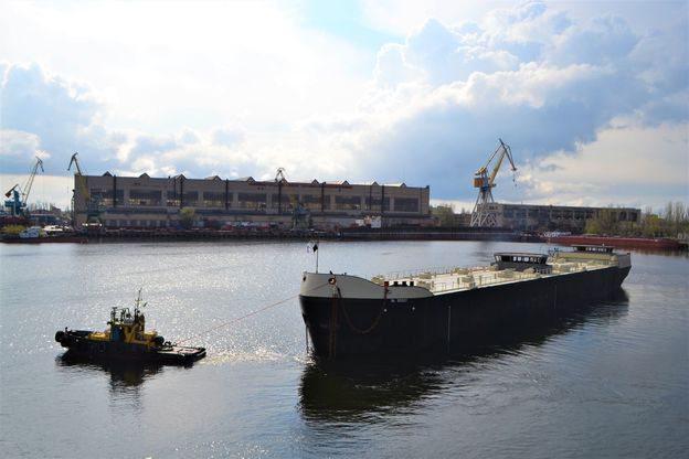 Смарт Мэритайм Груп заключил контракт на строительство четвёртого танкера-химовоза