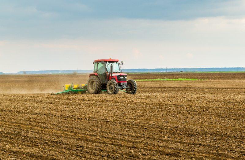 В Мінекономіки представили остаточний законопроєкт про земельну реформу