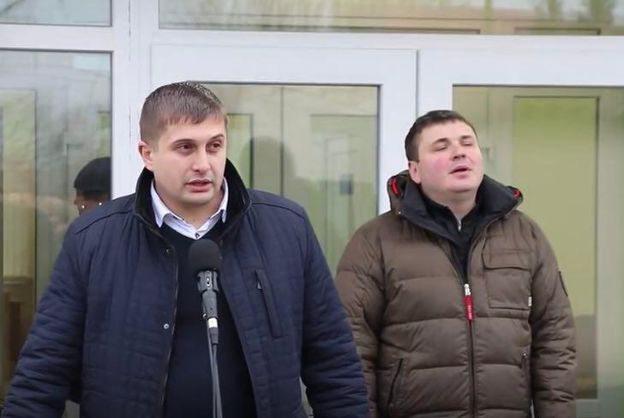 Гусев отменил конкурс на должность начальника Департамента инфраструктуры