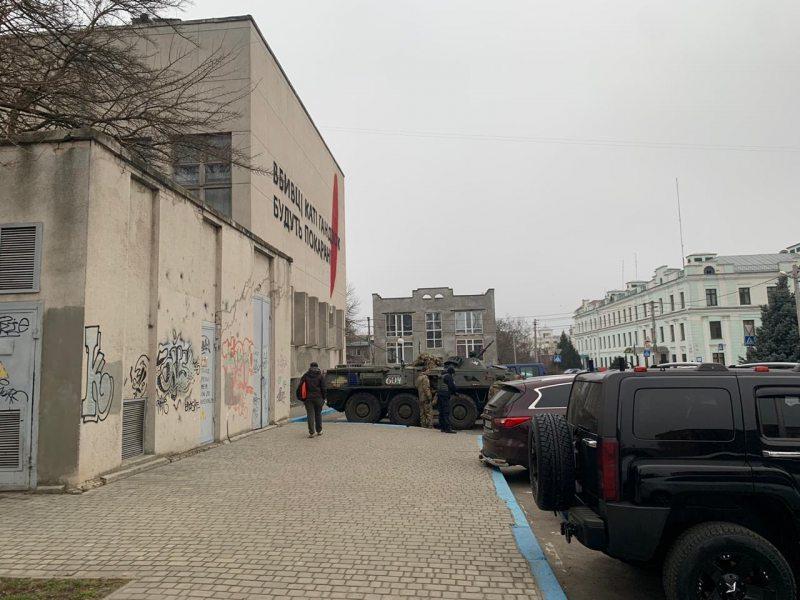 «Трепак и БТРы в Херсоне»: юристы расскажут кого зацепило