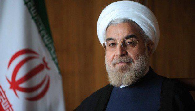 Президент Ірану вибачився за збитий літак МАУ
