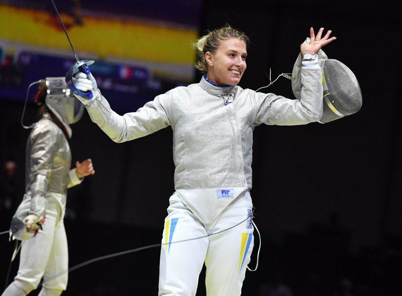 Встановила новий рекорд: названо ім'я найкращої спортсменки України в грудні