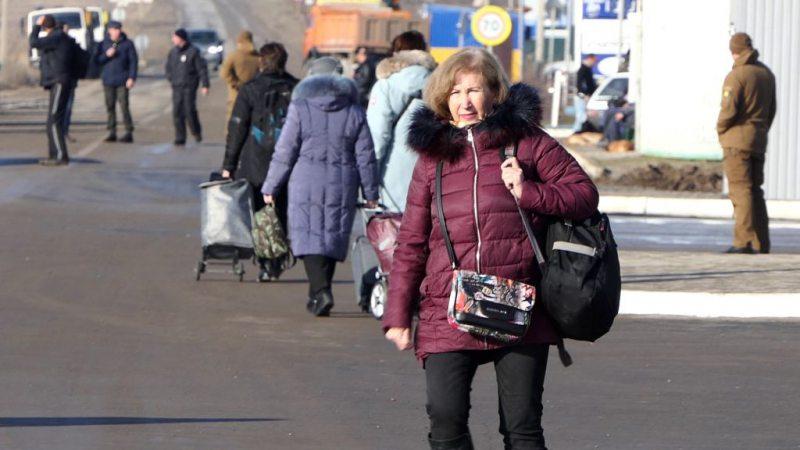 У Генічеську планують збудувати містечко для переселенців з АР Крим і окупованих територій