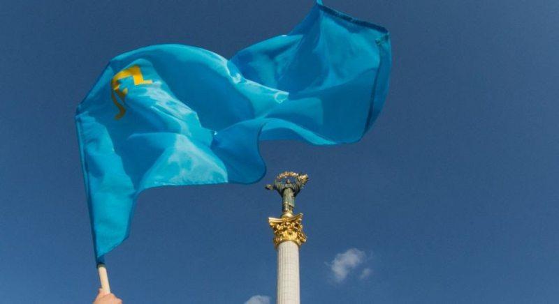 Крымские татары устроят массовое пересичение границы