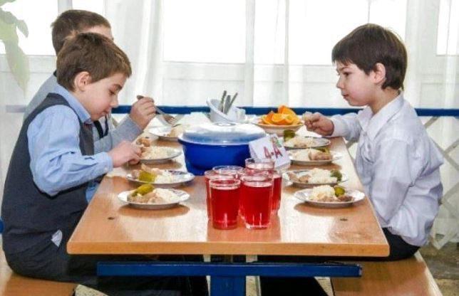 Заклади освіти Херсонської області проінспектували на безпечне харчування