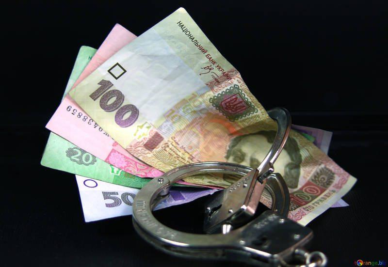 Підприємець незаконно привласнив майже мільйон гривень