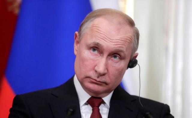 Путін хоче закріпити особливий статус Донбасу в Конституції України