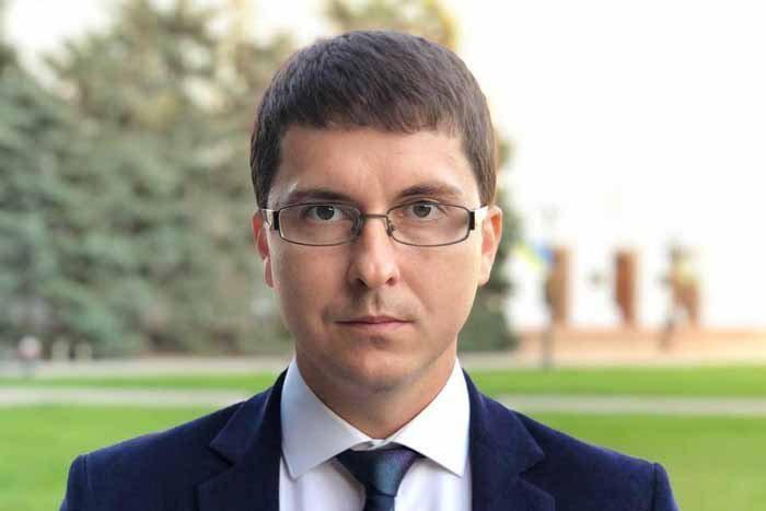 Президент України призначив голову Олешківської РДА
