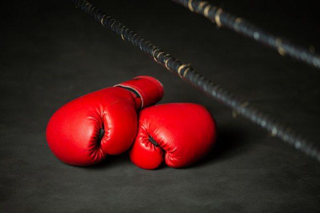 Скарбничка херсонських боксерів поповнилася новими нагородами