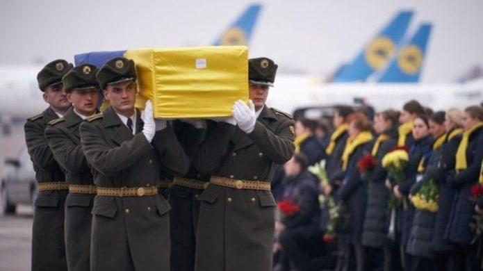 Збиття літака МАУ: Іран припиняє співпрацю з Україною