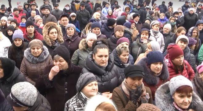 Як в Україні бояться коронавірусу і протестують