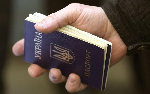 Засудженим видають нові паспорти