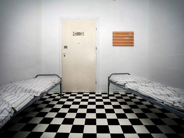 Херсонські медики проти закриття психіатричної лікарні
