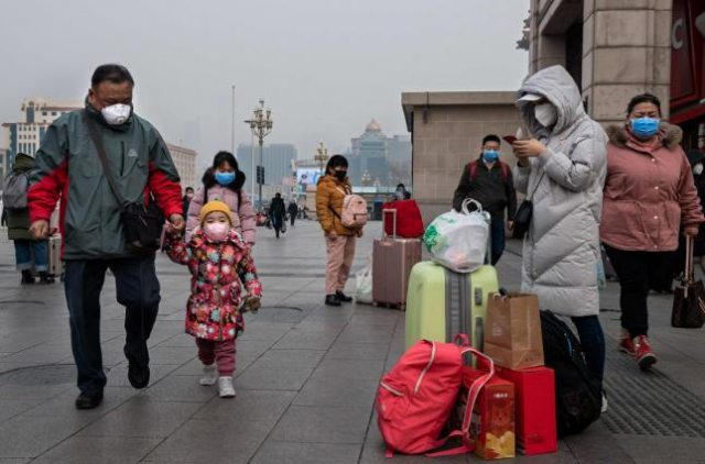 У МОЗ розповіли про алгоритм евакуації українців та іноземців до України з Хубею