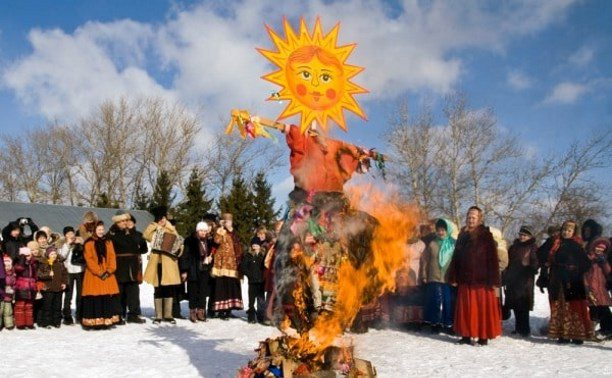 В Херсоне в последний день зимы сожгут чучело Масленицы