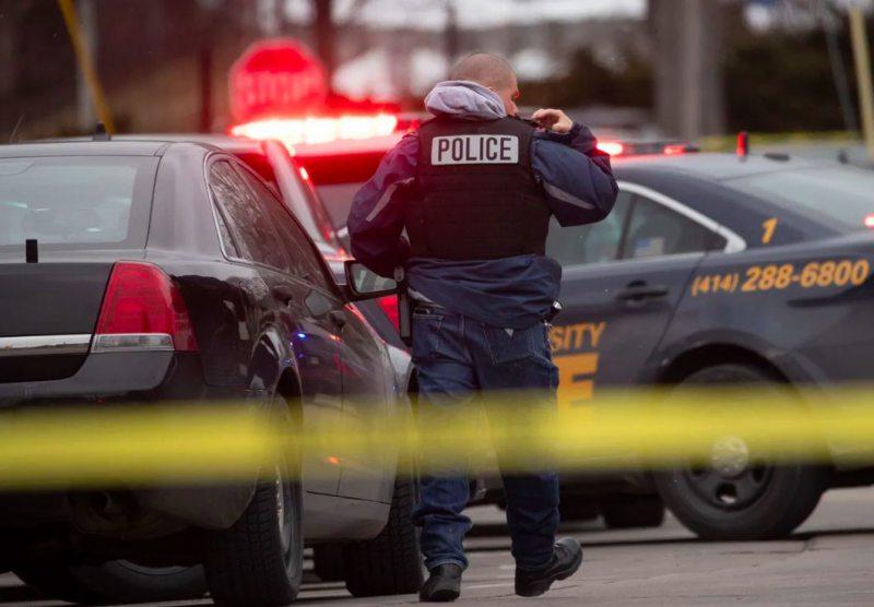 Стрілянина у пивній компанії Staropramen та Miller: експрацівник розстріляв колег