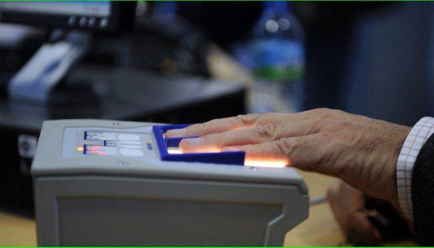 Українці з 1 березня їздитимуть до Росії лише за закордонними паспортами