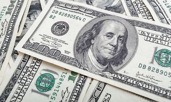В Украине распространяют фальшивые доллары: как не попасться на удочку