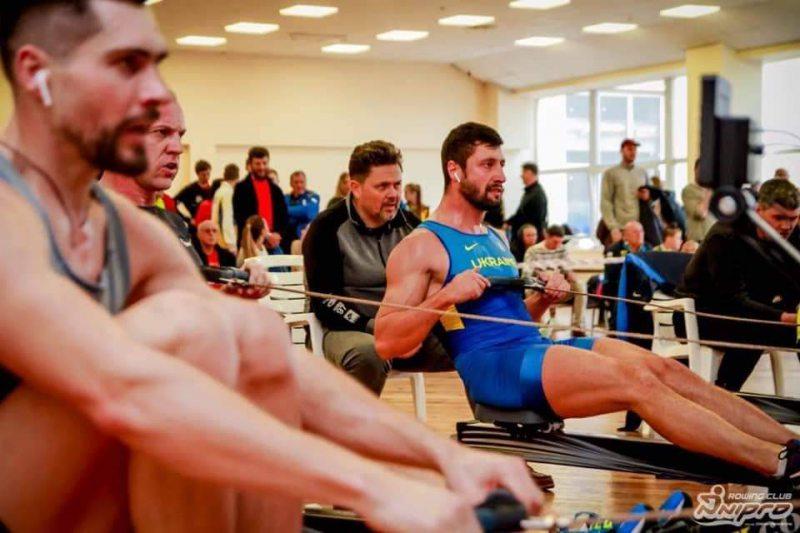 Херсонські веслувальники стали на крок ближче до Олімпійських Ігор